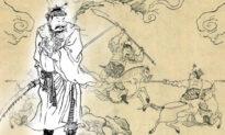 Trung Nghĩa truyện: Cao thủ võ lâm Hứa Chử trung thành hộ vệ Tào Tháo