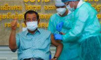 Thủ tướng Campuchia Hunsen cách ly 14 ngày vì Covid-19