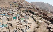 Sau khi điều chỉnh dữ liệu, Peru trở thành nước có tỷ lệ tử vong vì COVID-19 cao nhất thế giới