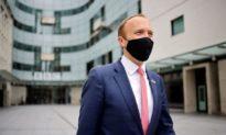 Bộ trưởng Y tế Anh nói ĐCS Trung Quốc che giấu dịch bệnh, kêu gọi điều tra nguồn gốc virus