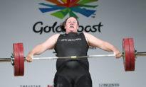 Vận động viên chuyển giới đầu tiên được xác nhận tham gia Thế vận hội Tokyo 2020
