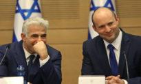 Joe Biden chúc mừng tân Thủ tướng Israel, hứa hẹn sẽ ủng hộ 'người Israel, người Palestine'