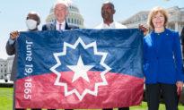 Mỹ chính thức công nhận ngày lễ quốc gia thứ 12: Ngày giải phóng nô lệ da đen 19/6
