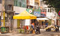 Hà Nội sẽ phát phiếu đi chợ, TP.HCM và các tỉnh phía Nam đề nghị tiếp tục giãn cách