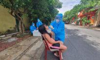 Hà Tĩnh: Thêm 3 mẹ con dương tính với SARS-CoV-2