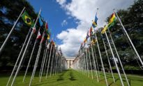 Báo cáo: Trung Quốc mượn tay Liên hợp quốc thúc đẩy chính sách đối ngoại của mình