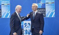 NATO khẳng định lập trường rằng Bắc Kinh là 'Thách thức có hệ thống'