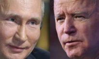 """Biden nói rằng Putin là một """"đối thủ xứng đáng"""" khi ông và ông Putin chuẩn bị cho cuộc đối đầu"""