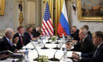 Chuyên gia: Cuộc gặp thượng đỉnh Biden-Putin gia tăng áp lực lên Trung Quốc