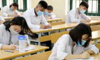 TP.HCM giữ nguyên phương án tổ chức thi tuyển sinh lớp 10