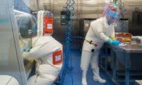 Người đào thoát ĐCS Trung Quốc cấp cao nhất từ trước tới nay đến Mỹ, tiết lộ vũ khí sinh học