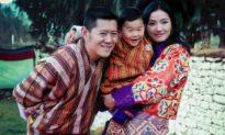 Hoàng tử bé của Bhutan, dịch giả vĩ đại Phật giáo Tây Tạng Tứ Xuyên tái sinh [Radio]
