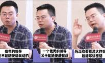 Nhà kinh tế học gây sốt khi tiết lộ bí mật về các lãnh đạo tại Trung Quốc