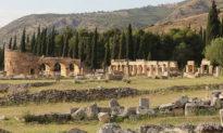 Top 5 địa điểm du lịch bí ẩn ở Hierapolis của Hy Lạp cổ đại