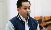 Khởi tố ông Nguyễn Duy Linh – nguyên Phó tổng cục trưởng Tổng cục Tình báo