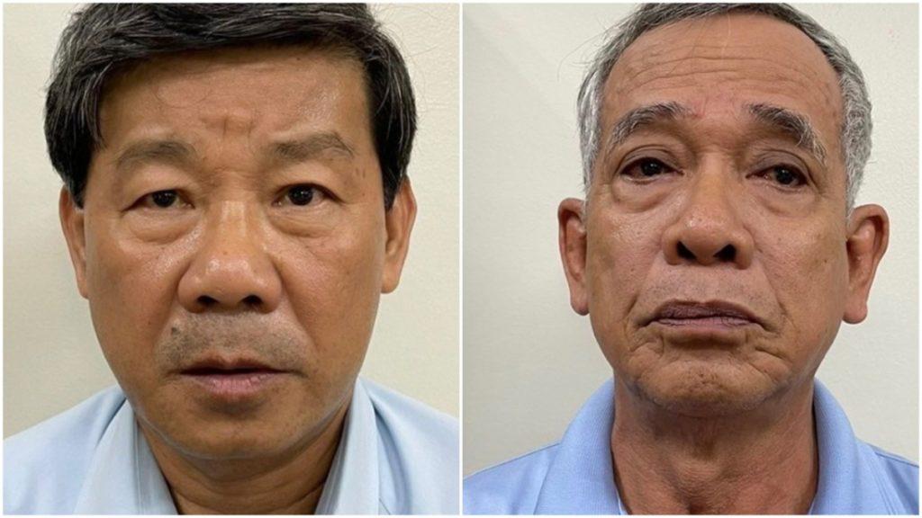 Khởi tố, bắt tạm giam Cựu chủ tịch và nhiều lãnh đạo tỉnh Bình Dương