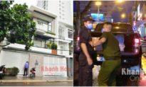 Khởi tố, bắt tạm giam 2 cựu Chủ tịch tỉnh Khánh Hòa