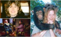 Tinh tinh được nuôi như người suốt 14 năm, trong phút chốc đã tấn công người quen như phim kinh dị (Radio)