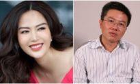 Giáo sư Ngô Bảo Châu nhắn gửi Hoa hậu Thu Thủy 'Tôi nợ bạn lời xin lỗi... dù muộn'