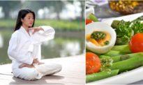 Thử nghiệm thành công chế độ ăn kiêng và tập luyện giúp kéo dài tuổi thọ