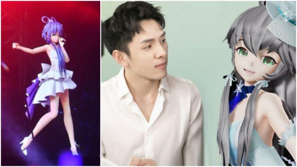 Thần tượng 'ảo': Hàng trăm triệu người Trung Quốc đang theo dõi một ca sĩ 'không có thật'