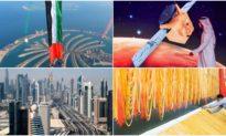 UAE - Quốc gia có Bộ 'Không gì là không thể', tạo ra vô số điều 'nhất thế giới'