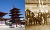 Công ty 'kỳ lạ' tồn tại suốt 1.428 năm khởi nghiệp từ trùng tu chùa chiền - Bí quyết của họ là gì?
