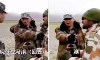Blogger Trung Quốc bị tù vì tội 'bôi nhọ' binh sỹ Trung Quốc bị giết trong cuộc đụng độ với Ấn Độ