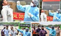 Lo ngại mới: Một số vaccine không trị được biến chủng đang hoành hành