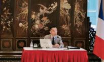 Đại sứ Trung Quốc tại Pháp: Tôi chặn lũ 'chó điên' tấn công Trung Quốc
