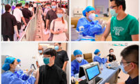 Tỷ lệ tử vong Covid-19 ở Đài Loan tăng cao vì chiến dịch tiêm vaccine?