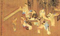 Tử Cống khẩu tài vô địch, đối xử thế nào với kẻ phỉ báng thầy Khổng Tử