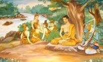 Phật Thích Ca Mâu Ni - Phần 10: Hàng phục Rồng độc, Ca Diếp cầu độ [Radio]