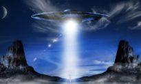 Hồ sơ giải mã của FBI: Tồn tại những người ngoài hành tinh hình người khổng lồ