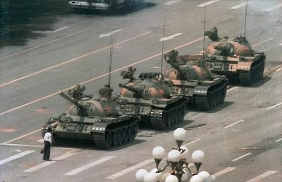 Microsoft: Tìm kiếm 'Tank Man' không hiển thị kết quả trên Bing do 'lỗi vô ý của con người'