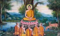 Đức Phật Thích Ca Mâu Ni (Phần cuối): Lấy vàng phủ đất mua Kỳ Viên, thành Thánh địa Phật giáo [Radio]