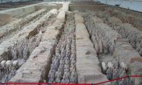 Bí ẩn lăng mộ Tần Thủy Hoàng: Vì sao 2000 năm qua không ai dám đột nhập?