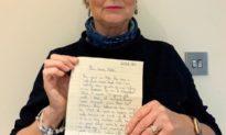 Bức thư 'kỳ lạ' của cô bé 11 tuổi từ năm 1969 dự đoán chính xác tương lai