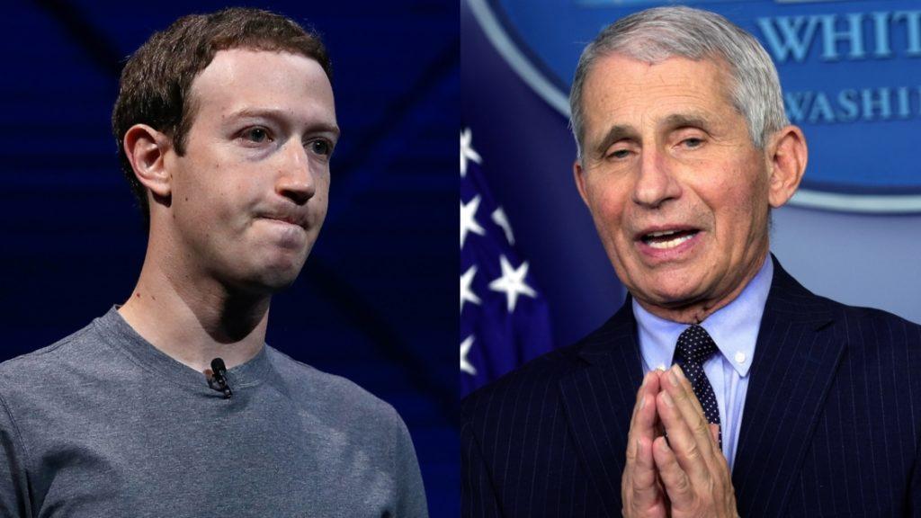 Đơn kiện mới cáo buộc, Nhà Trắng của Biden và Facebook thông đồng để kiểm duyệt người Mỹ
