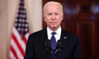 Chính quyền Biden yêu cầu người dân Mỹ tố cáo gia đình và bạn bè có nguy cơ 'cực đoan'