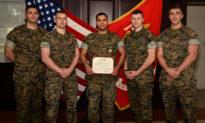 Hai trung sĩ Mỹ cứu bé trai 10 tuổi rơi xuống biển Phú Quốc - 'Thủy quân lục chiến mãi mãi là thủy quân lục chiến'
