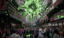 Châu Á từng chịu đựng đại dịch Coronavirus 20.000 năm trước