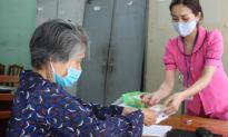 TP.HCM công bố gói hỗ trợ đợt 3, người tiêm đủ 2 liều vaccine được nộp hồ sơ hành chính từ 1/10