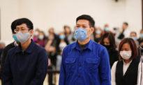 Sắp xử phúc thẩm vụ cựu Giám đốc CDC Hà Nội Nguyễn Nhật Cảm
