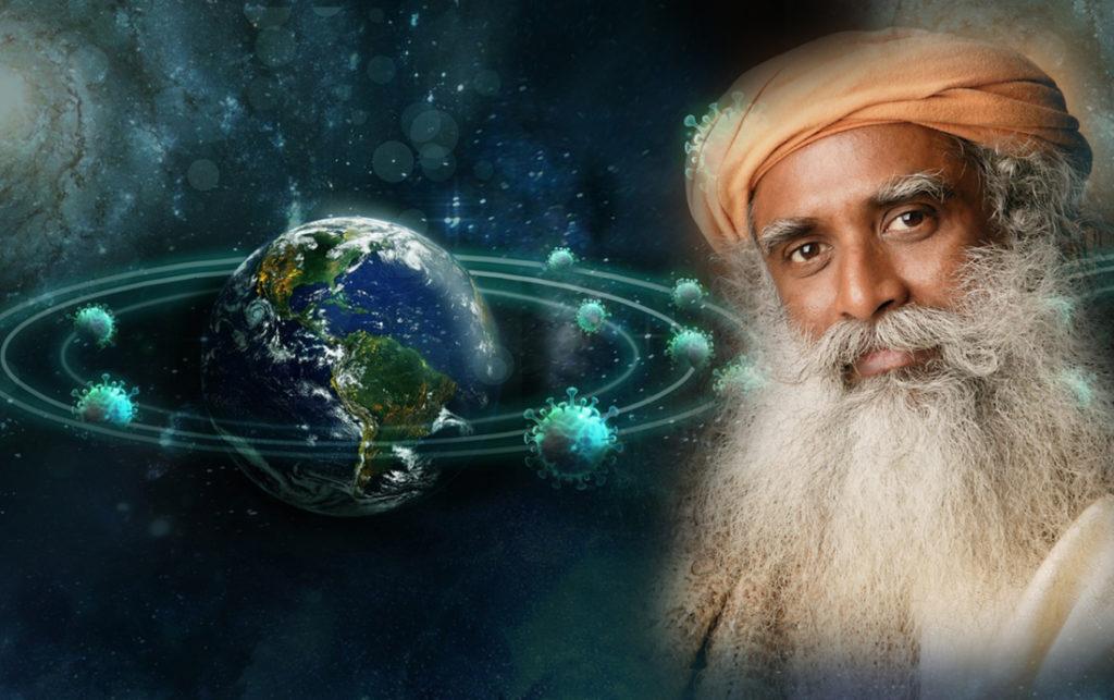 Dự đoán mới nhất của bậc thầy tâm linh nổi tiếng: Dịch bệnh sẽ không dừng lại cho đến năm 2027!