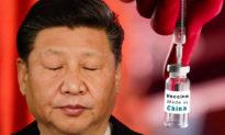 'Ép' dân phải tiêm, nhưng quan chức ĐCSTQ lại trốn tiêm vaccine 'made in China'. Vì sao?