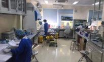 TP.HCM: Nhân viên Bệnh viện Đại học Y Dược nhiễm COVID-19