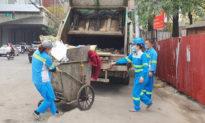 Chủ tịch TP.Hà Nội yêu cầu xử lý việc hơn 200 công nhân môi trường bị nợ lương