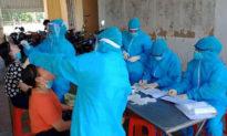 Nghệ An: Phát hiện 3 ca nhiễm COVID-19 ở huyện Diễn Châu