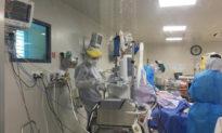Việt Nam: Bệnh nhân COVID-19 thứ 62 tử vong